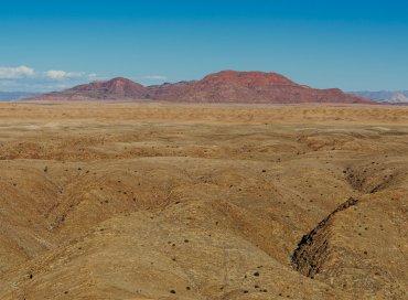 kuiseb canyon namibia